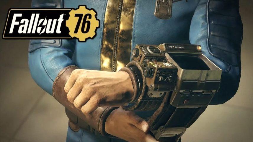 Fallout 76 - решение технических проблем
