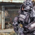 Где найти все виды силовой брони в Fallout 76