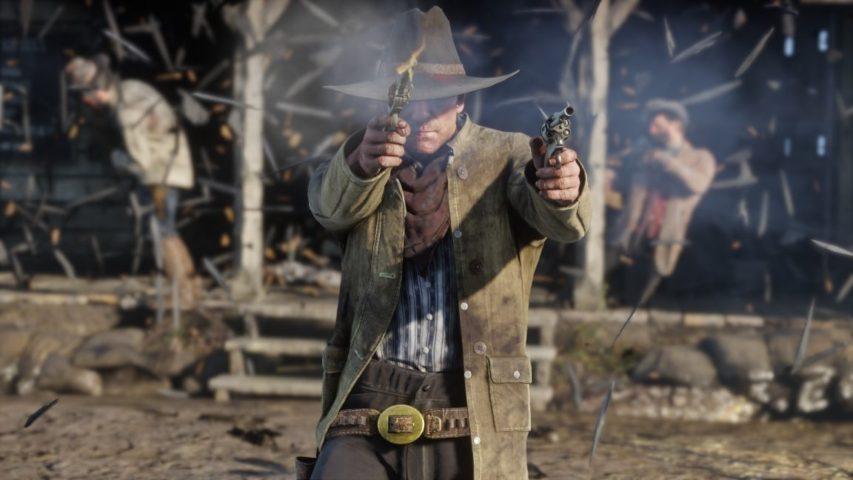Как поиграть в Red Dead Redemption 2 на PC