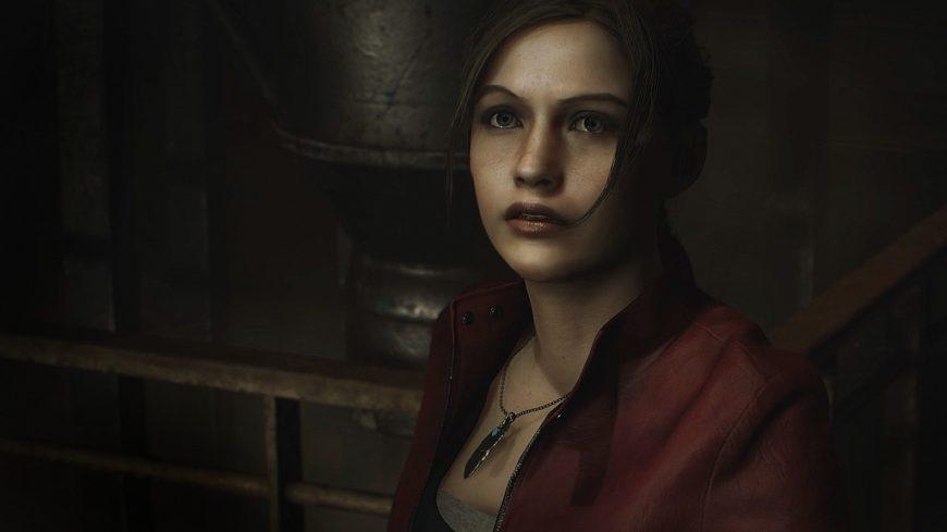 Демо Resident Evil 2 уже доступна! Можно скачать!