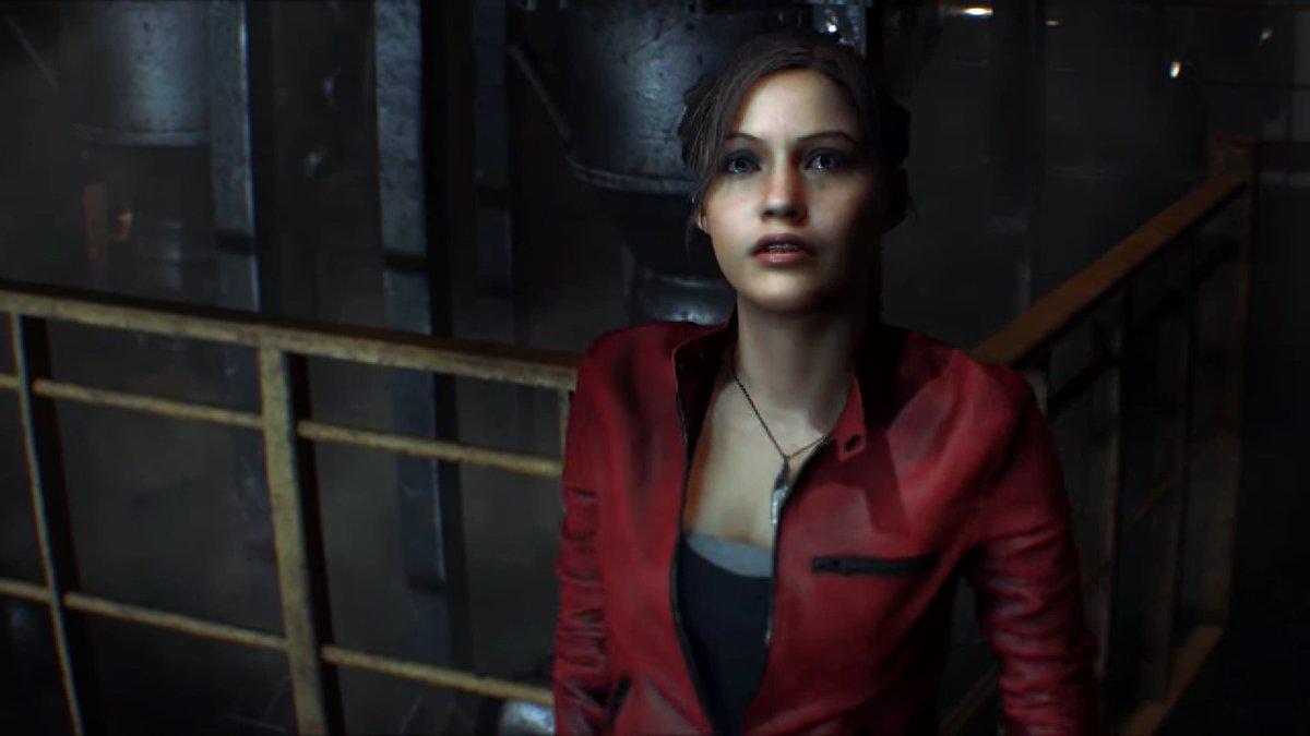 Resident Evil 2 Remake занимает первые места продаж
