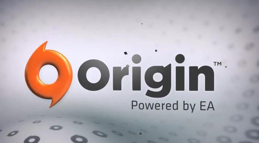 проблема с лаунчером Origin Apex Legends