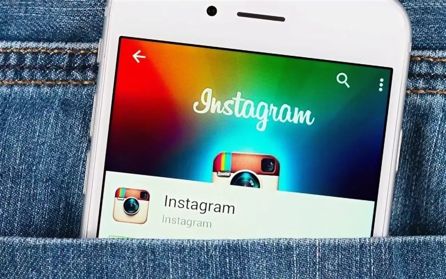 ошибка при попытке входа instagramm