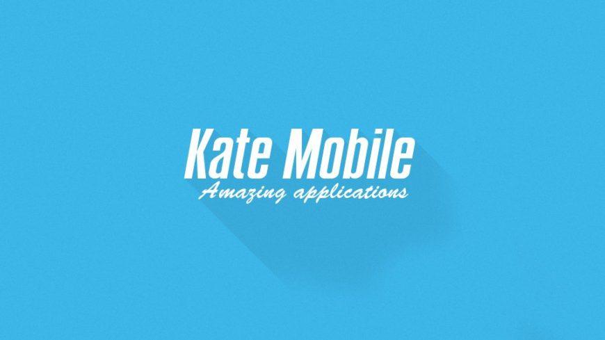 Как скачать музыку с Kate Mobile