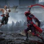 Mortal Kombat 11 ошибки и решения