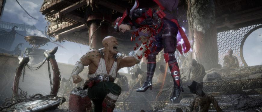 Запись Mortal Kombat 11 не конвертируется в premium edition