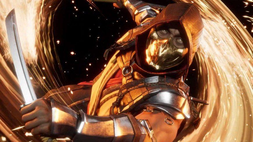 Mortal Kombat 11 вылетает с ошибкой или без
