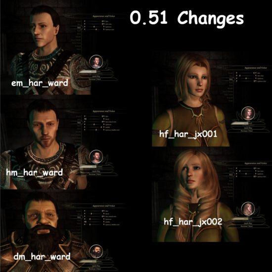 Моды для Dragon Age Origins