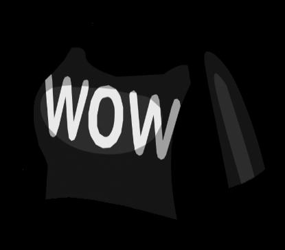 Верхняя часть одежды аватария