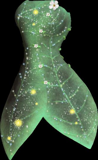 Аватария: Платья