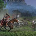 Решаем ошибки Total War Three Kingdoms