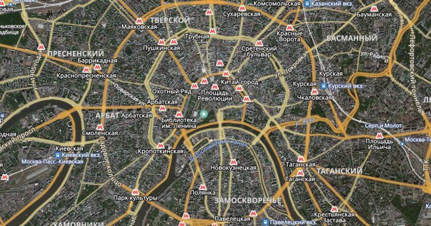 Гугл карта со спутника онлайн в реальном времени 2020 год