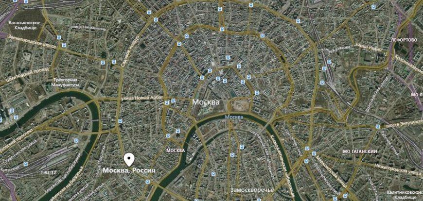 Гугл карты со спутника в реальном времени онлайн