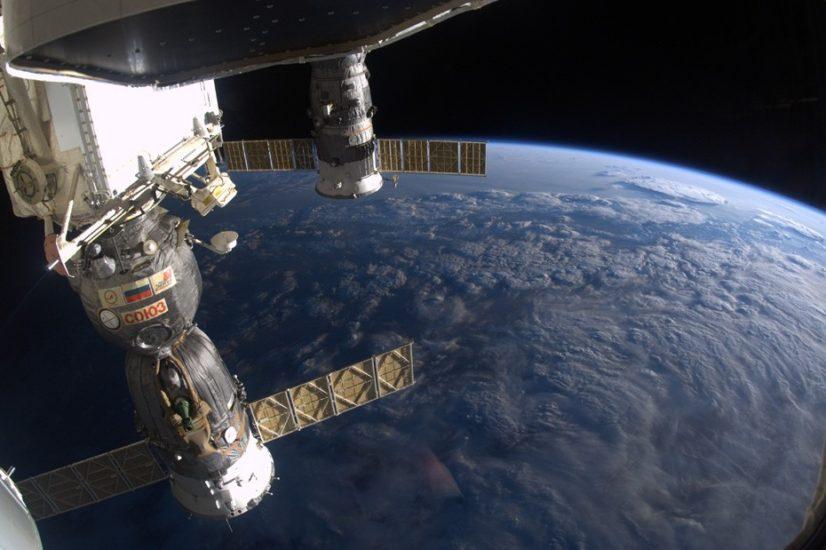 Спутниковые карты в высоком разрешении в реальном времени онлайн 2020