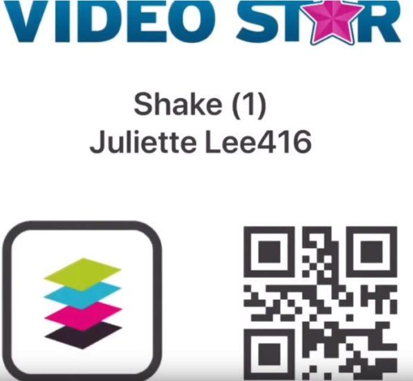 Shake 1