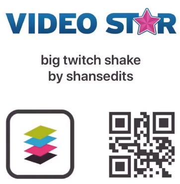 Big Twitch Shake