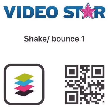 Shake / Bounce 1