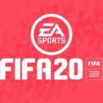 Ошибки FIFA 20 и способы решения