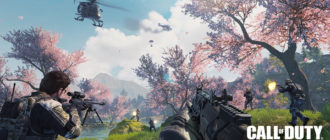 Call of Duty Mobile как играть на ПК