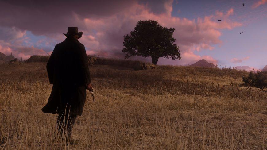Red Dead Redemption 2 не устанавливается. Ошибка при установке