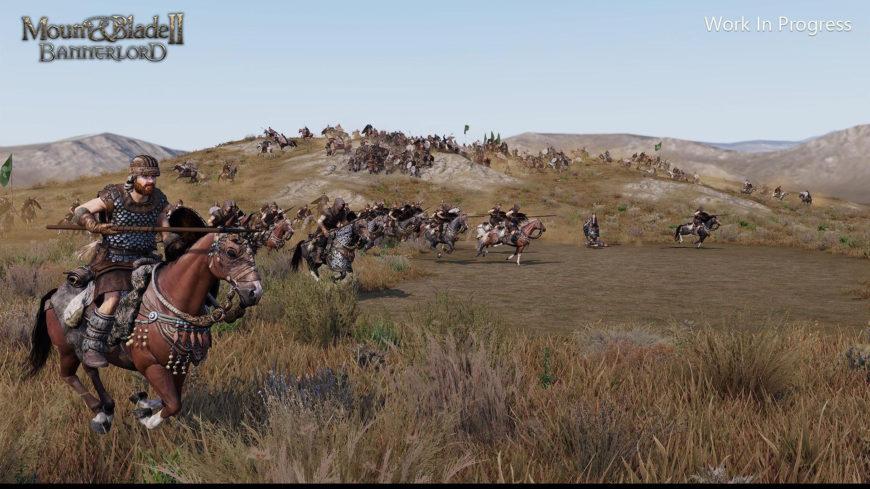 Ошибка Mount Blade 2 Bannerlord, решения вылетов и крашей