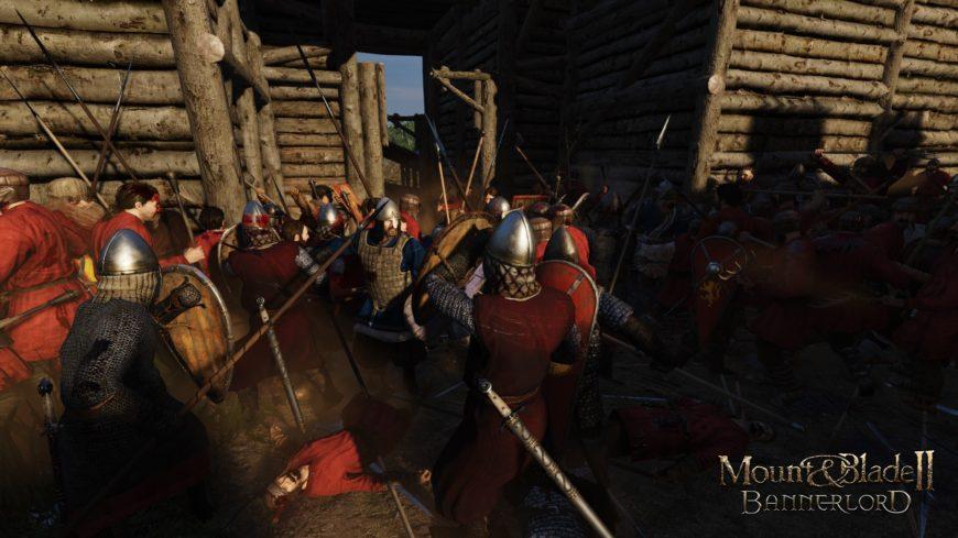 Системные требования Mount & Blade 2: Bannerlord