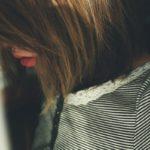 Фото девушек на аву ВК без лица