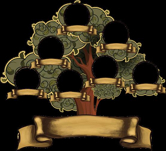 Семейное древо скачать для школьника