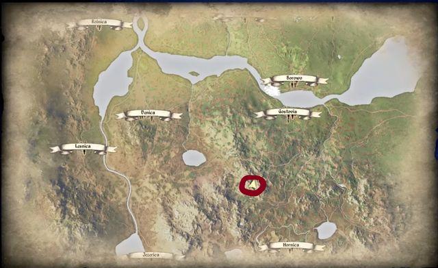 Где найти камень в Medieval Dynasty?