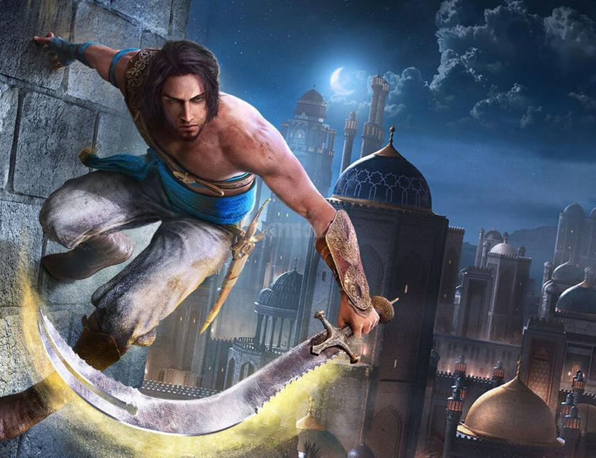 Prince of Persia Remake 2020 системные требования