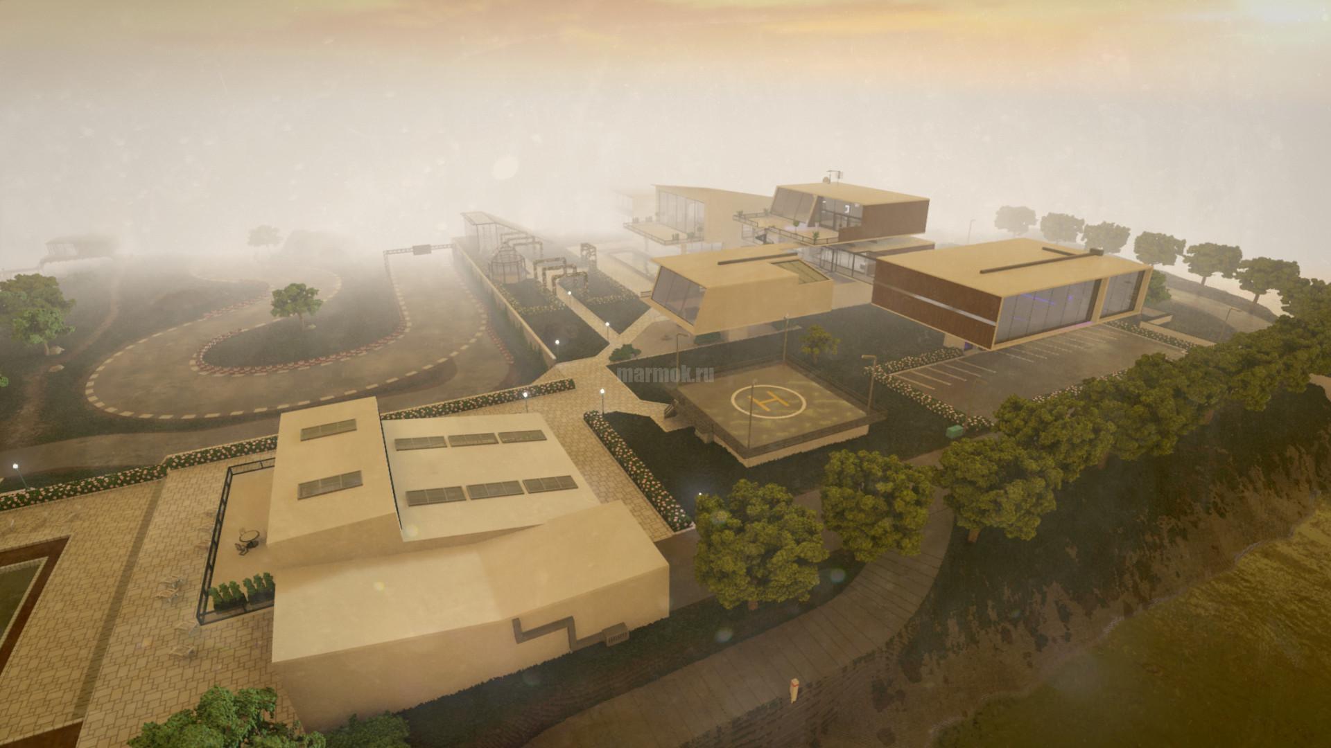 Скриншот из игры Teardown