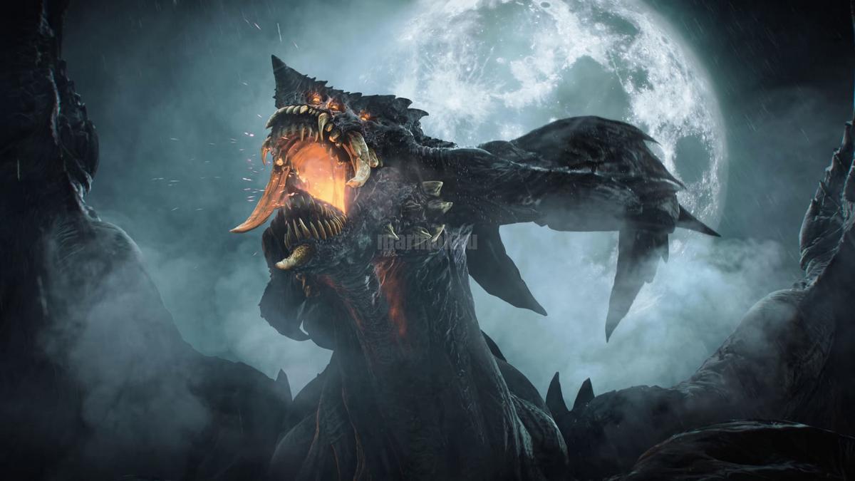 Demon's Souls 2020 системные требования