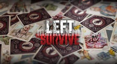 Список промокодов для Left To Survive