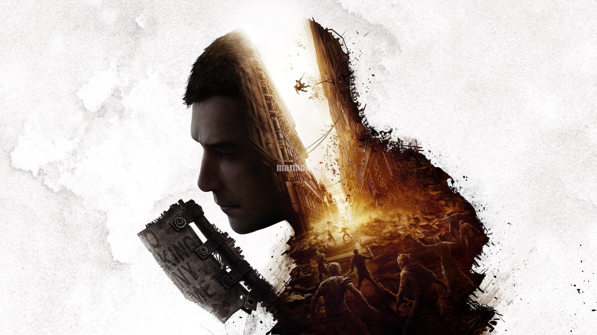 Скриншот из игры Dying Light 2 Stay Human