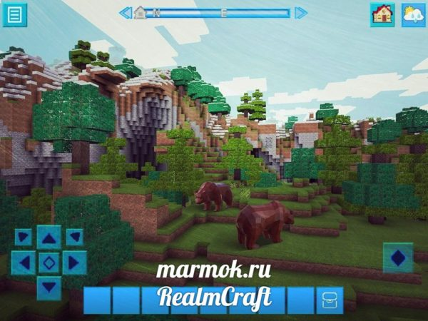 RealmCraft